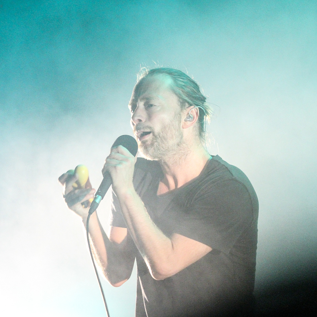 Thom Yorke klasszikus zenét írt a Labèque-nővéreknek